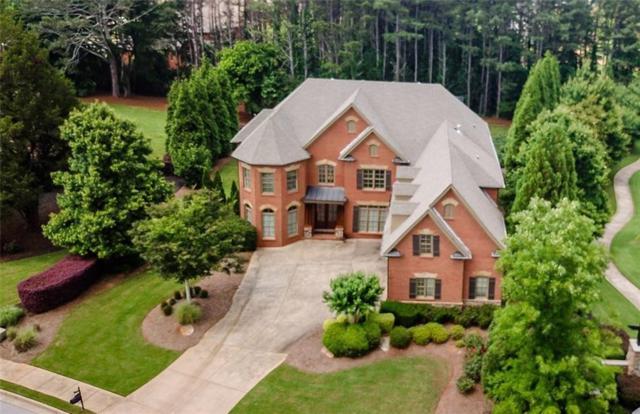 560 Arcaro Drive, Milton, GA 30004 (MLS #6022018) :: Iconic Living Real Estate Professionals