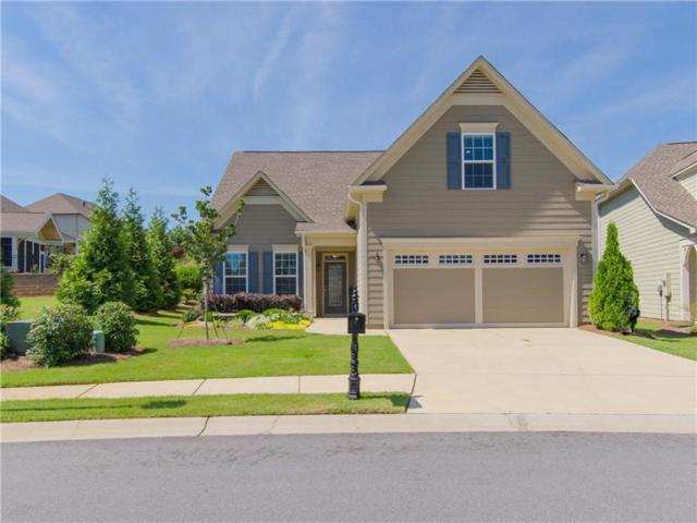 3509 Black Cherry Point SW, Gainesville, GA 30504 (MLS #6022483) :: North Atlanta Home Team