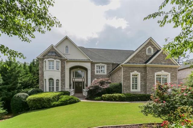 30 Sherwood Lane SE, Marietta, GA 30067 (MLS #6022640) :: RE/MAX Paramount Properties