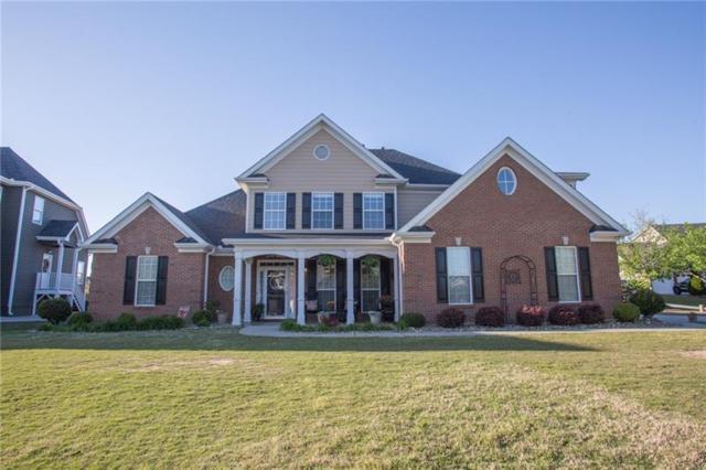 127 Sweet Basil Path, Loganville, GA 30052 (MLS #6022741) :: Iconic Living Real Estate Professionals