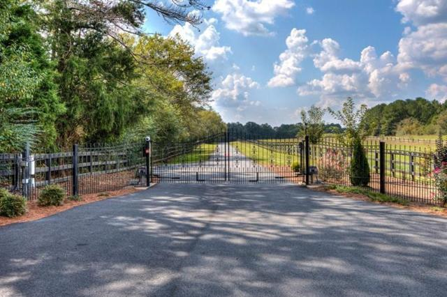 7 Reynolds Lane, Kingston, GA 30145 (MLS #6023220) :: North Atlanta Home Team