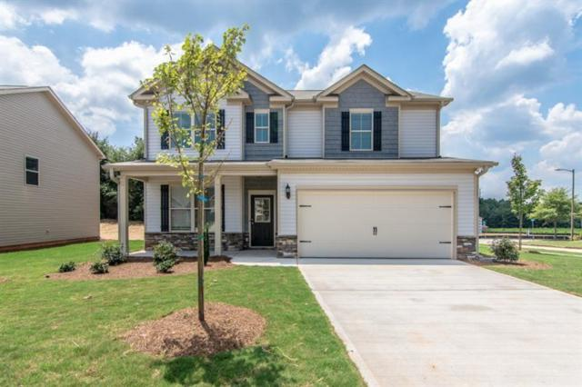 553 Greenlee Road, Athens, GA 30606 (MLS #6023883) :: The Cowan Connection Team