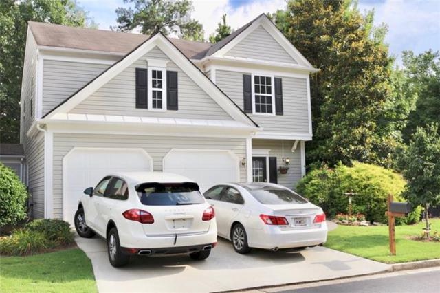 3517 Wennington Trace, Alpharetta, GA 30004 (MLS #6023898) :: North Atlanta Home Team