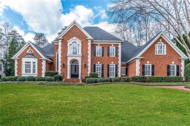 8440 Lazy Oaks Court, Atlanta, GA 30350 (MLS #6024065) :: Path & Post Real Estate