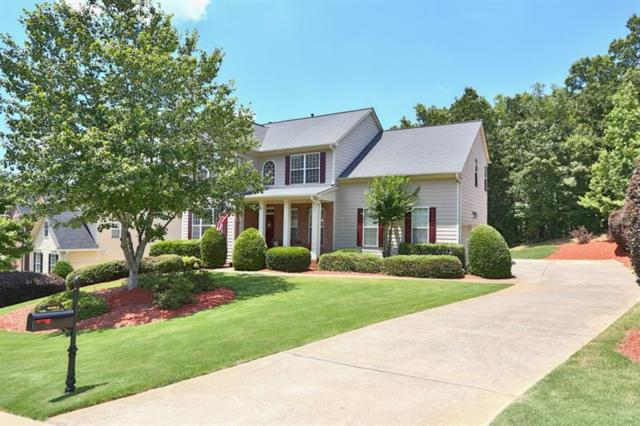 4965 Luke Drive, Cumming, GA 30040 (MLS #6024264) :: Carr Real Estate Experts