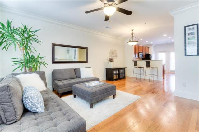 759 Berrydale Drive, Sandy Springs, GA 30328 (MLS #6024462) :: North Atlanta Home Team