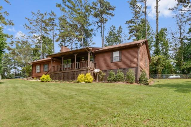 4806 Odell Drive, Gainesville, GA 30504 (MLS #6024797) :: The Cowan Connection Team