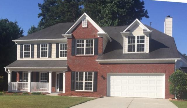 1748 Hampton Chase Circle, Lawrenceville, GA 30043 (MLS #6024817) :: Iconic Living Real Estate Professionals
