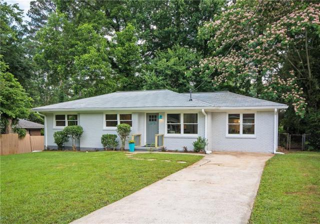 3278 Bonway Drive, Decatur, GA 30032 (MLS #6024861) :: North Atlanta Home Team