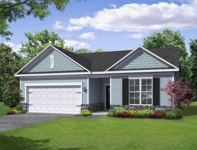 135 Couplet Drive, Athens, GA 30606 (MLS #6025381) :: North Atlanta Home Team