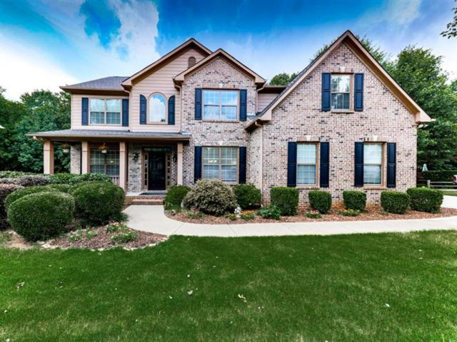 1020 Forest Creek Drive, Canton, GA 30115 (MLS #6025940) :: RE/MAX Paramount Properties