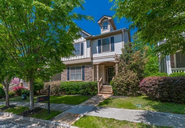 1620 Gilstrap Lane NW, Atlanta, GA 30318 (MLS #6025955) :: RE/MAX Prestige