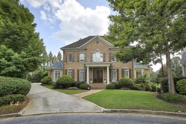 415 Black Diamond Court, Johns Creek, GA 30097 (MLS #6026010) :: The Hinsons - Mike Hinson & Harriet Hinson