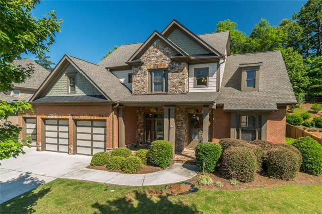6464 Blue Water Drive, Buford, GA 30518 (MLS #6026036) :: North Atlanta Home Team