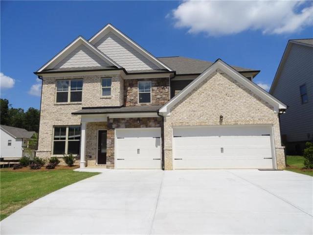 1991 Adam Acres Drive, Lawrenceville, GA 30043 (MLS #6026257) :: North Atlanta Home Team
