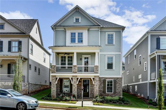215 Dawson Drive, Woodstock, GA 30188 (MLS #6026309) :: RE/MAX Paramount Properties