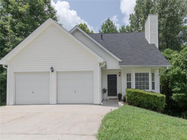 1766 Graywood Drive, Mableton, GA 30126 (MLS #6026425) :: North Atlanta Home Team