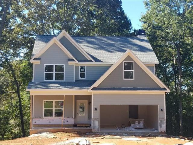 547 Mulberry Road, Winder, GA 30680 (MLS #6026782) :: The Cowan Connection Team