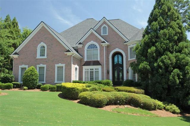 9665 Autry Falls Drive, Alpharetta, GA 30022 (MLS #6026931) :: RE/MAX Paramount Properties