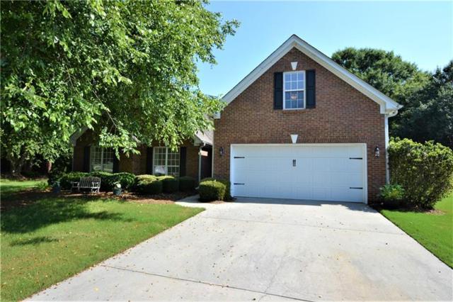 165 Graymist Lane, Loganville, GA 30052 (MLS #6027061) :: RE/MAX Prestige