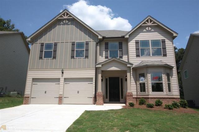 7022 Cresswell Drive, Rex, GA 30273 (MLS #6027083) :: RE/MAX Paramount Properties