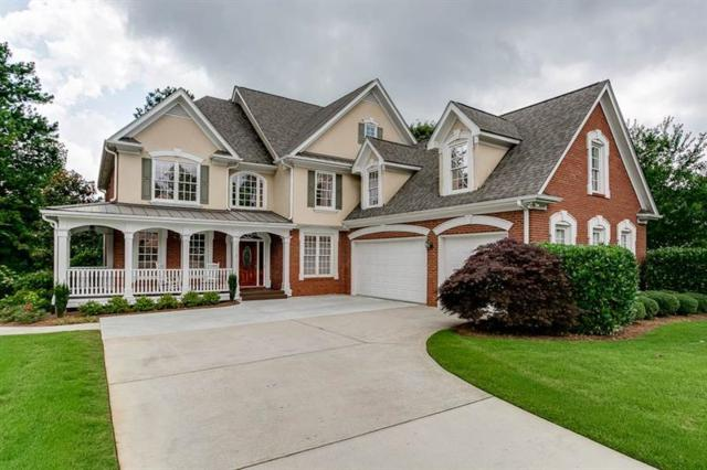 1022 Pathview Court, Dacula, GA 30019 (MLS #6027209) :: Iconic Living Real Estate Professionals