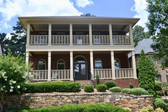 808 Stratford Court, Atlanta, GA 30350 (MLS #6027306) :: Iconic Living Real Estate Professionals