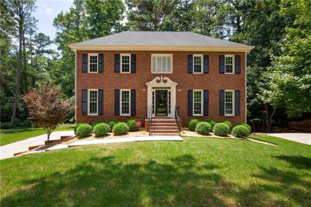 363 Lombard Drive, Lawrenceville, GA 30044 (MLS #6027385) :: RE/MAX Paramount Properties