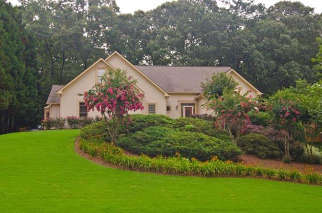 4041 Jordan Lake Drive, Marietta, GA 30062 (MLS #6027458) :: Kennesaw Life Real Estate