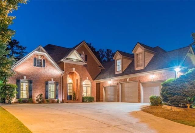 2148 Ector Place NW, Kennesaw, GA 30152 (MLS #6027462) :: The Hinsons - Mike Hinson & Harriet Hinson