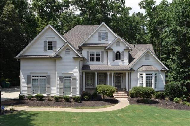 872 Hallbrook Lane, Milton, GA 30004 (MLS #6027863) :: Rock River Realty