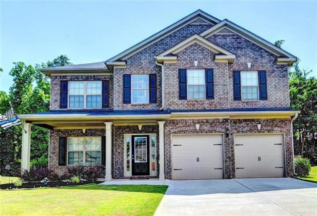 5370 Bucknell Trace, Cumming, GA 30028 (MLS #6027915) :: North Atlanta Home Team