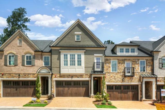 605 Abbington River Lane, Atlanta, GA 30339 (MLS #6028268) :: Iconic Living Real Estate Professionals