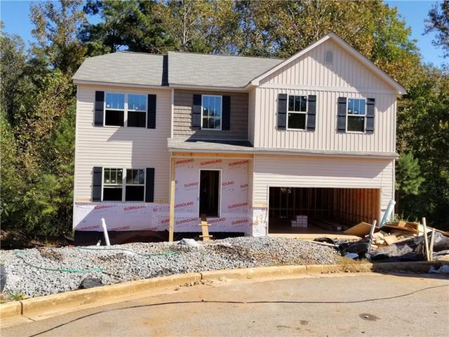 313 Old Country Trail, Dallas, GA 30157 (MLS #6028274) :: The Hinsons - Mike Hinson & Harriet Hinson