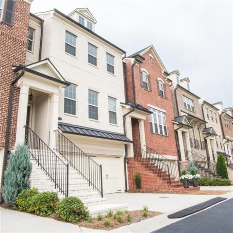 3665 Broughton Circle SE #7, Atlanta, GA 30339 (MLS #6029204) :: Iconic Living Real Estate Professionals