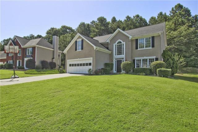 729 Teal Court, Lawrenceville, GA 30043 (MLS #6029311) :: Iconic Living Real Estate Professionals