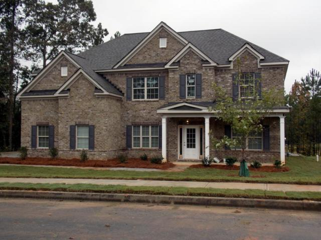 13 Strandhill Court, Fairburn, GA 30213 (MLS #6029402) :: The Zac Team @ RE/MAX Metro Atlanta