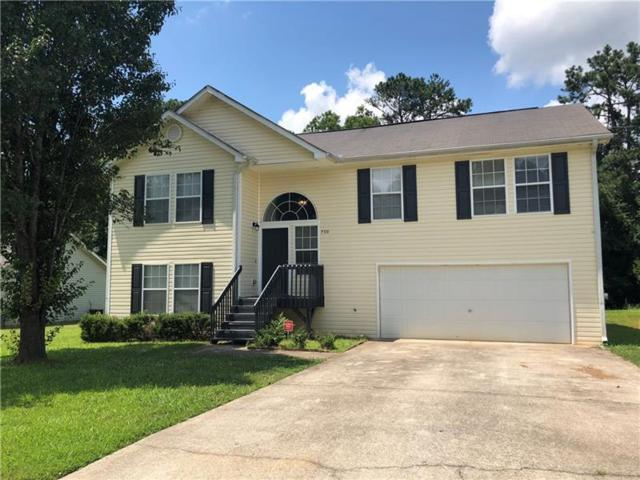 7331 Bramble Oak Drive, Douglasville, GA 30134 (MLS #6029659) :: RE/MAX Paramount Properties