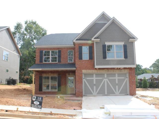 1889 Weston Lane, Tucker, GA 30084 (MLS #6029891) :: Iconic Living Real Estate Professionals