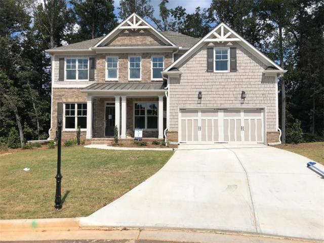 2663 Bethel Court, Marietta, GA 30066 (MLS #6029979) :: Kennesaw Life Real Estate