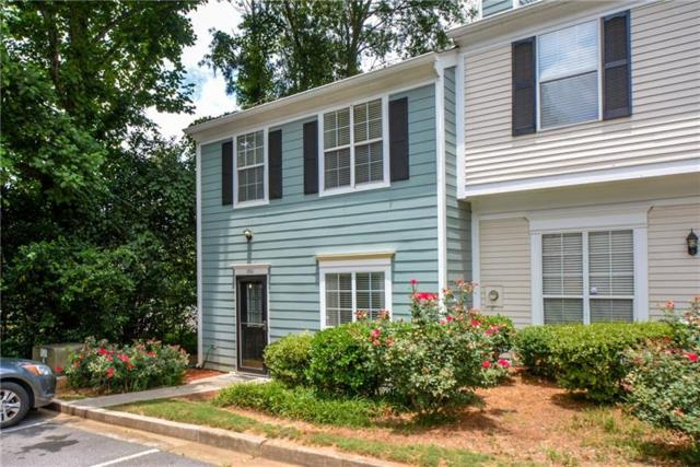 1301 Wedgewood Court, Sandy Springs, GA 30350 (MLS #6030000) :: North Atlanta Home Team