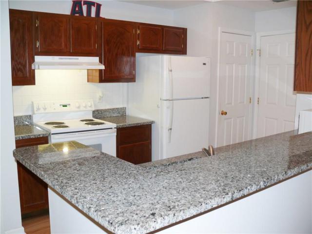2700 Pine Tree Road NE #2011, Atlanta, GA 30324 (MLS #6030283) :: RCM Brokers