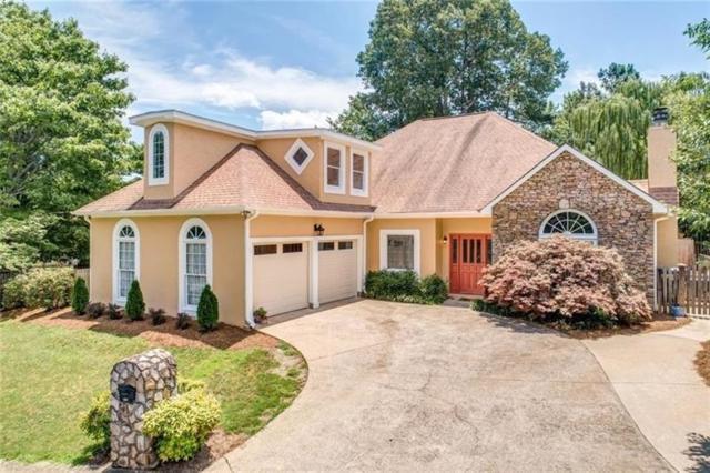 990 Bridgegate Drive NE, Marietta, GA 30068 (MLS #6030711) :: North Atlanta Home Team