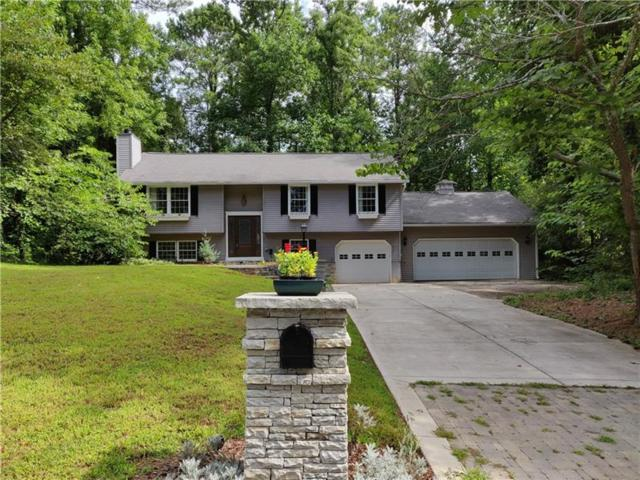 3371 Valley View Drive, Marietta, GA 30068 (MLS #6031852) :: North Atlanta Home Team