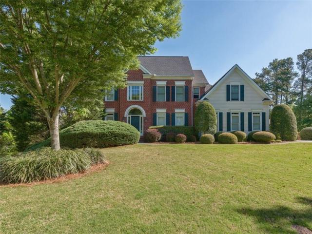 5045 Rosedown Place, Roswell, GA 30076 (MLS #6031973) :: The Cowan Connection Team