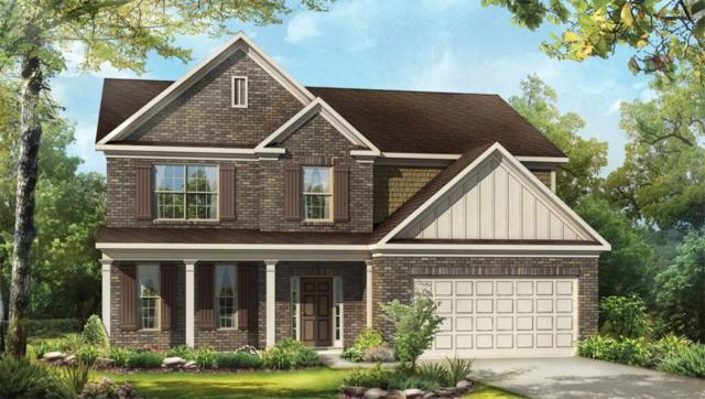207 White Cloud Run, Canton, GA 30114 (MLS #6031985) :: Iconic Living Real Estate Professionals