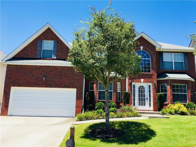 1905 Lily Stem Trail, Auburn, GA 30011 (MLS #6032302) :: Iconic Living Real Estate Professionals