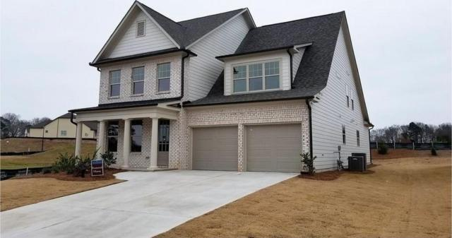 2498 Colby Court, Snellville, GA 30078 (MLS #6032451) :: The Hinsons - Mike Hinson & Harriet Hinson