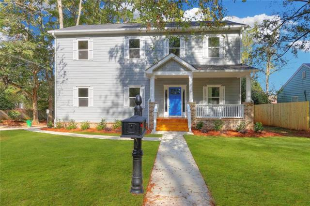 3136 Rockbridge Road, Avondale Estates, GA 30002 (MLS #6032726) :: North Atlanta Home Team