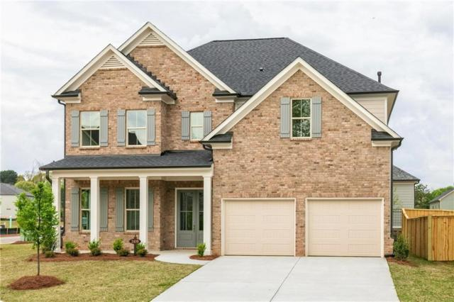 2408 Colby Court, Snellville, GA 30078 (MLS #6032775) :: Iconic Living Real Estate Professionals